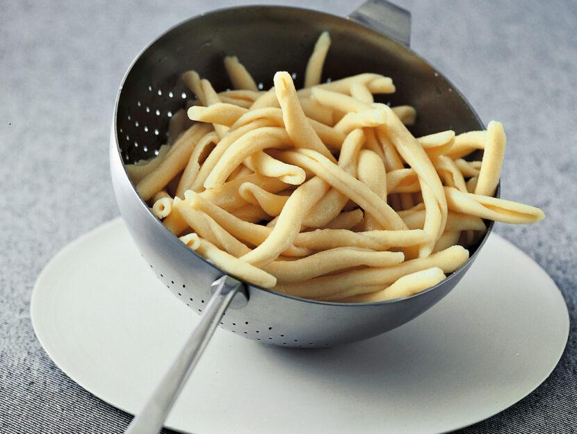 Pasta di semola di grano