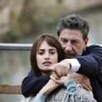 Penélope Cruz e Sergio Castellitto nel film Venuto al mondo