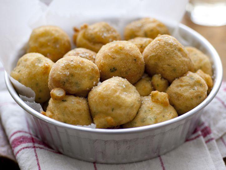 palline-di-mozzarella ricetta