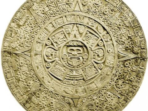 Calendario Maya Gravidanza.Io E La Fine Del Mondo Donna Moderna