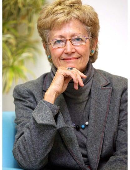 La psicologa Anna Oliverio Ferraris