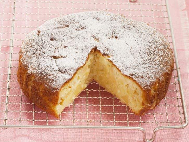 torta-di-riso-al-calvados immagine
