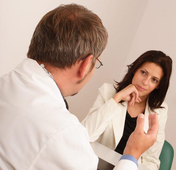 Prevenzione: un check-up su misura per te