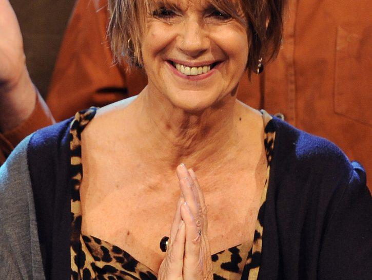 Lella Costa: donna e attrice