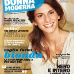 Donna Moderna N. 28 - 10 luglio 2013