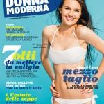 Donna Moderna N. 30 - 24 luglio 2013