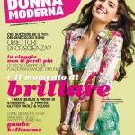 Donna Moderna N. 32 - 7 agosto 2013