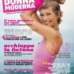 Donna Moderna N. 34 - 21 agosto 2013