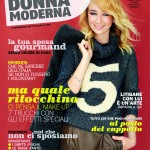Donna Moderna N. 45 - 6 novembre 2013