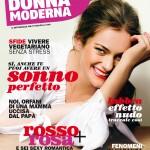 Donna Moderna N. 48 - 27 novembre 2013
