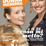 Donna Moderna N. 50 - 11 dicembre 2013