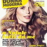 Donna Moderna N. 51 - 18 dicembre 2013