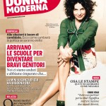 Donna Moderna N. 8 - 20 febbraio 2013