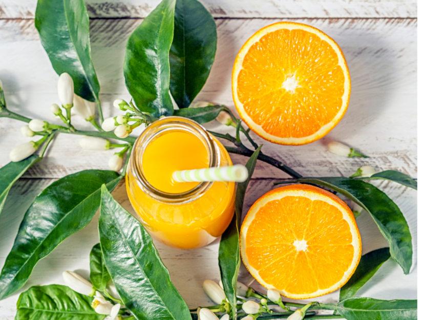 Le proprietà e i benefici delle arance