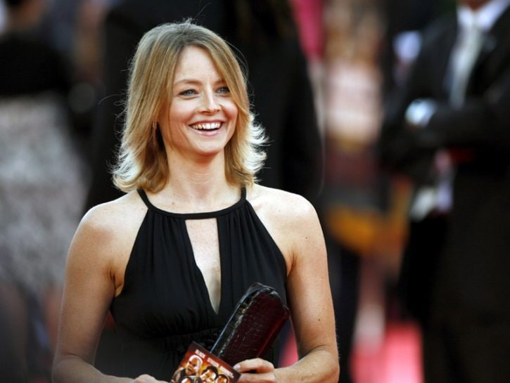 cover orizzontale jodie foster ansa