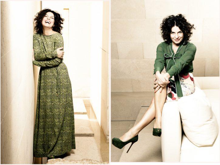 cover moda stampe donna vera