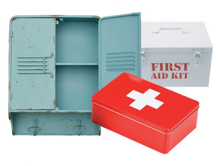 cover medicine mobiletto scatole