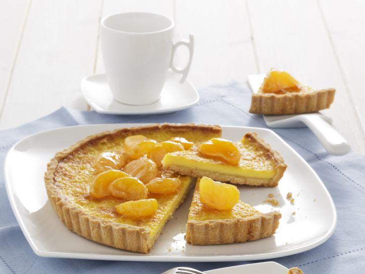 crostata-di-clementine-al-limone preparazione