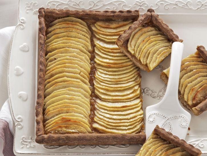 crostata-speciale-con-le-mele preparazione