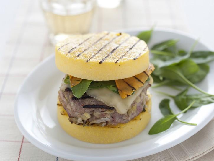 hamburger-di-polenta