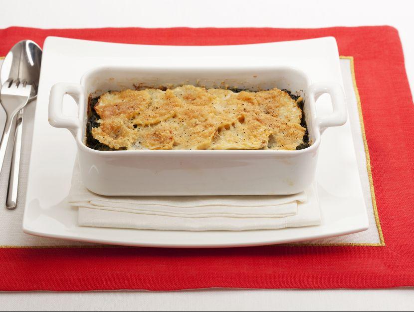 lasagne-di-sedano-rapa immagine
