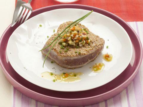 10 ricette facili con tonno e pesce spada