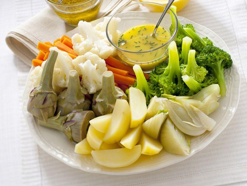 verdure-miste-al-vapore