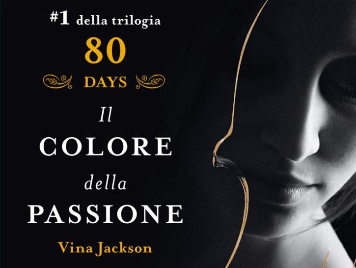 80 Days - Il colore della passione