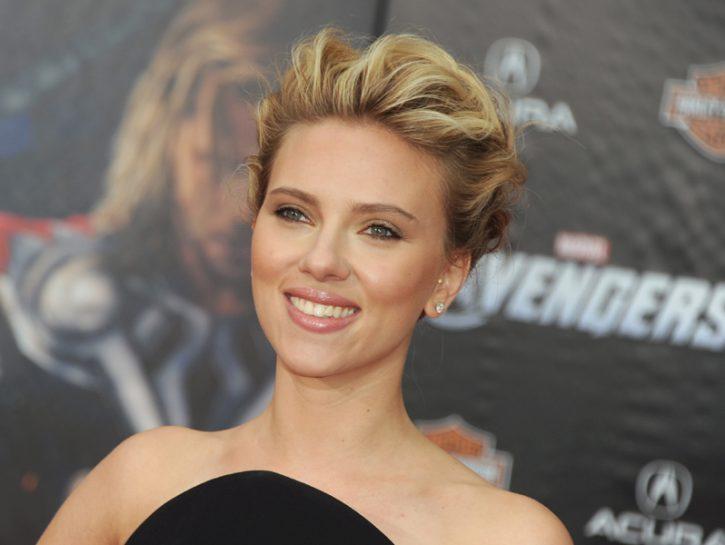 Scarlett Johansson tra benessere ed ecologia