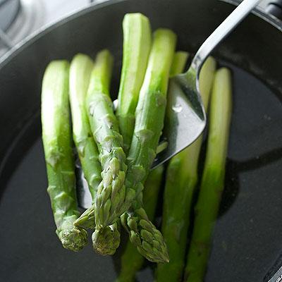 Asparagi, alleati della dieta