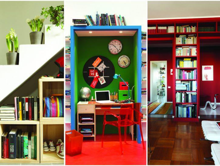 La libreria perfetta