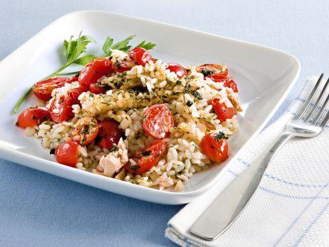 10 ricette per una cena leggera