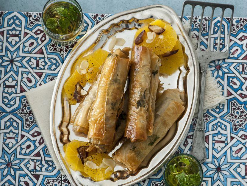 sigari-marocchini-briouat-a-la-kefta