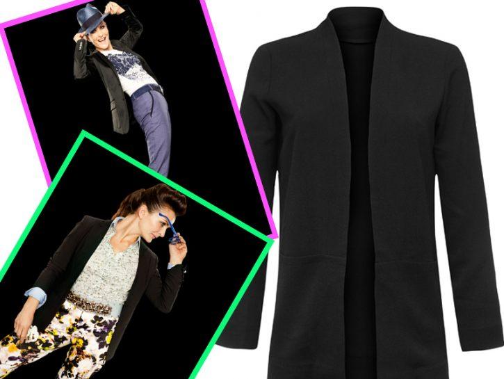 Moda: 6 stili per un blazer