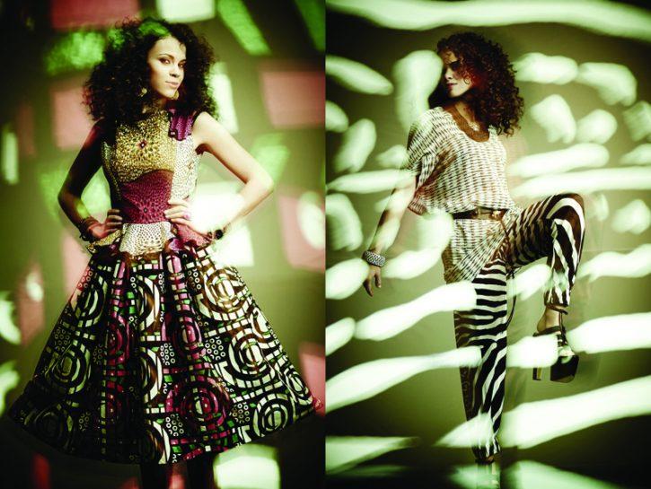 Moda: stile etnico