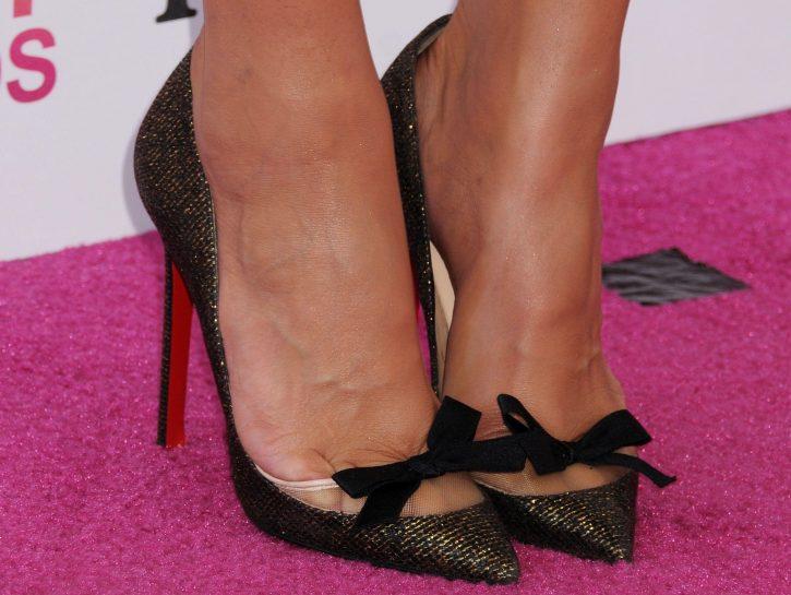 Scarpe a punta per tutti