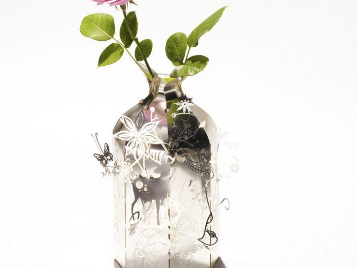 Regalare fiori, un gesto gentile
