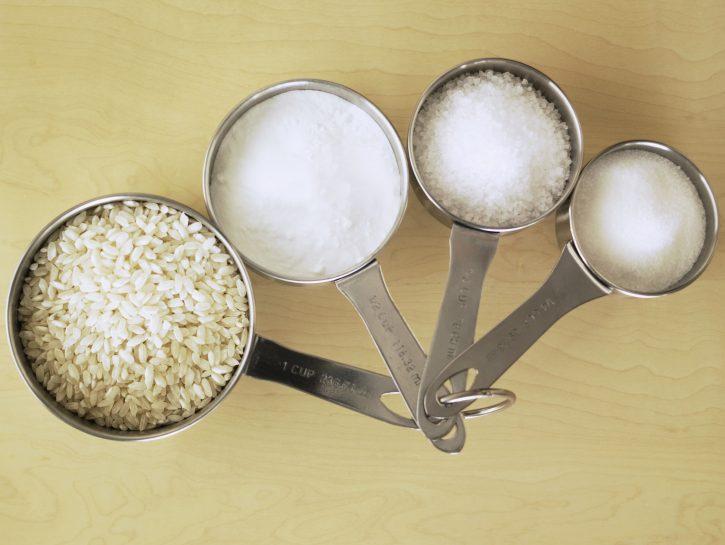 Con questi condimenti riduci il sale