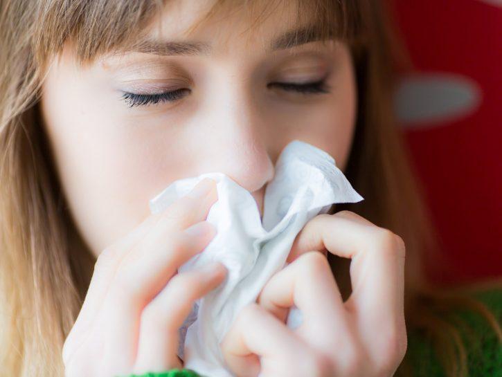 6 novità per bloccare il raffreddore da fieno