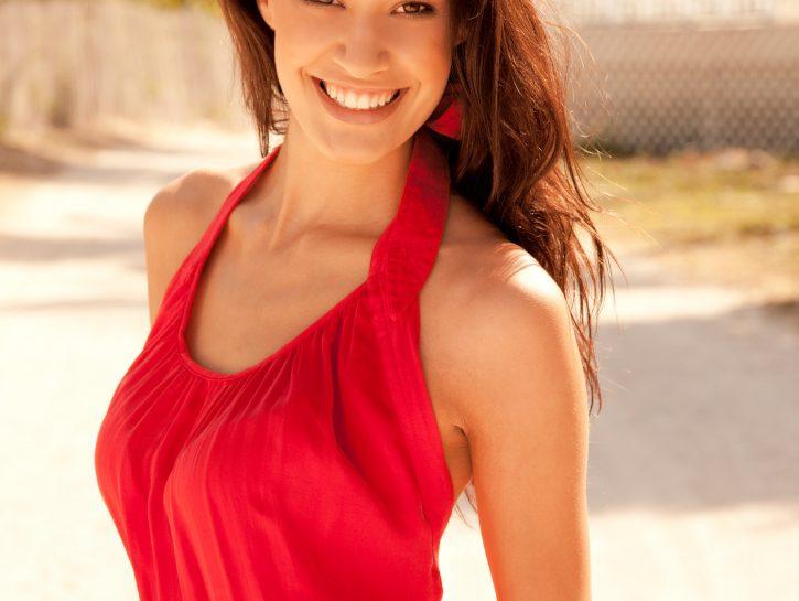 Vestirsi di colore rosso