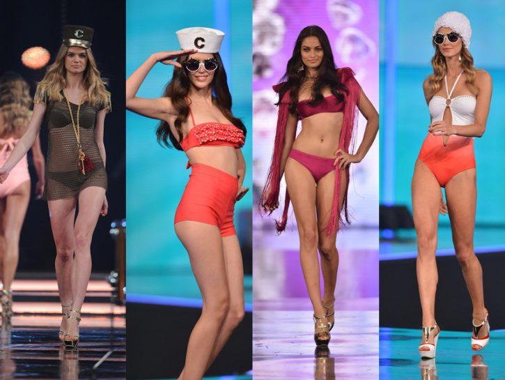 Prova costume: i trend dell'estate