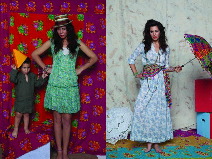 Moda: abiti giocosi per l'estate