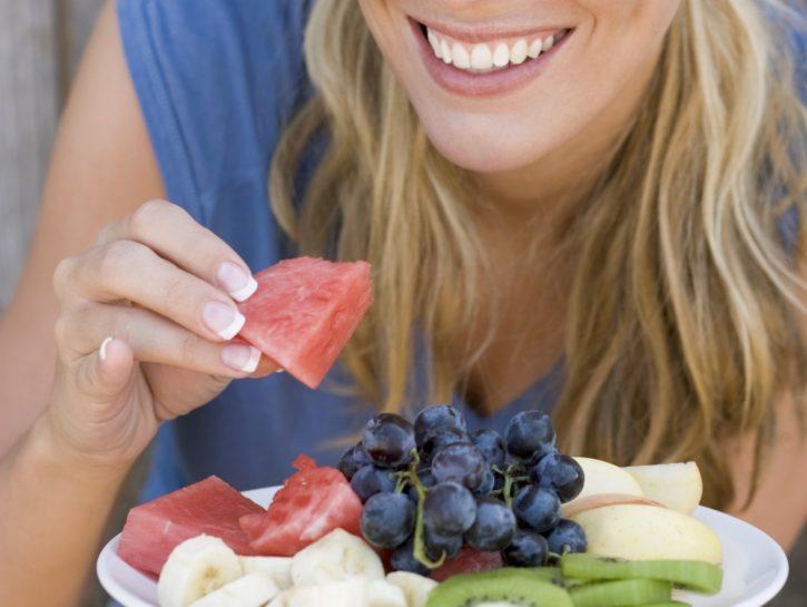 Frutta d'estate per il tuo benessere