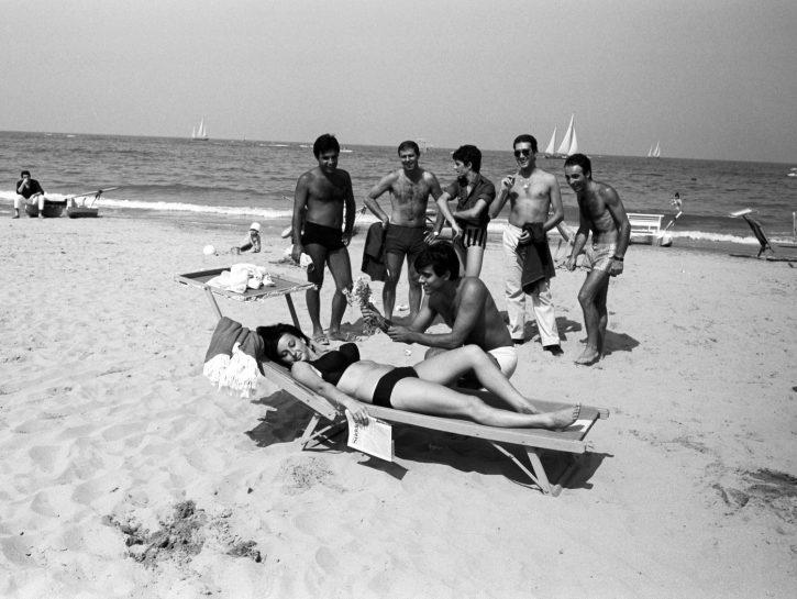 Incontri in spiaggia
