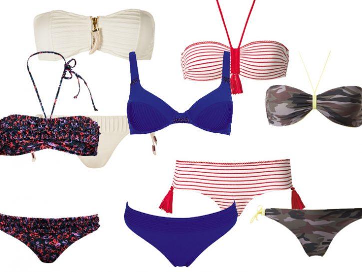 Scegli il tuo bikini