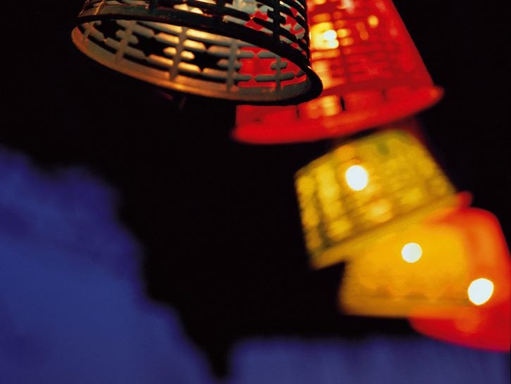 Bricolage: lanterne fai da te riciclando plastica
