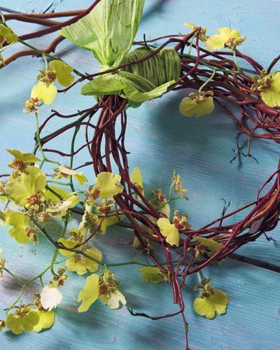Potatura orchidee: decorazioni floreali