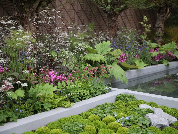 Come organizzare il tuo angolo di giardino