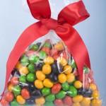 Dolciumi, caramelle, chewing gum: calano le vendite
