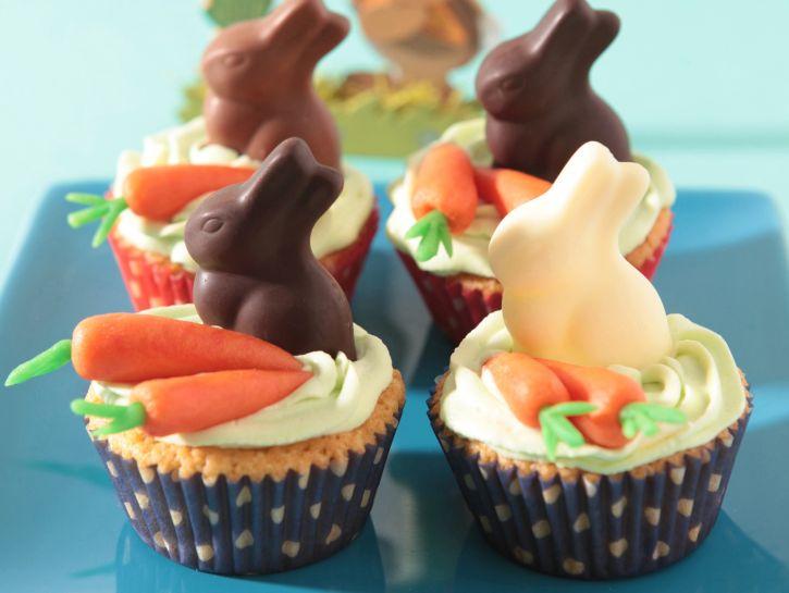cupcakes-con-coniglietti-di-cioccolato